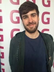Connor photo