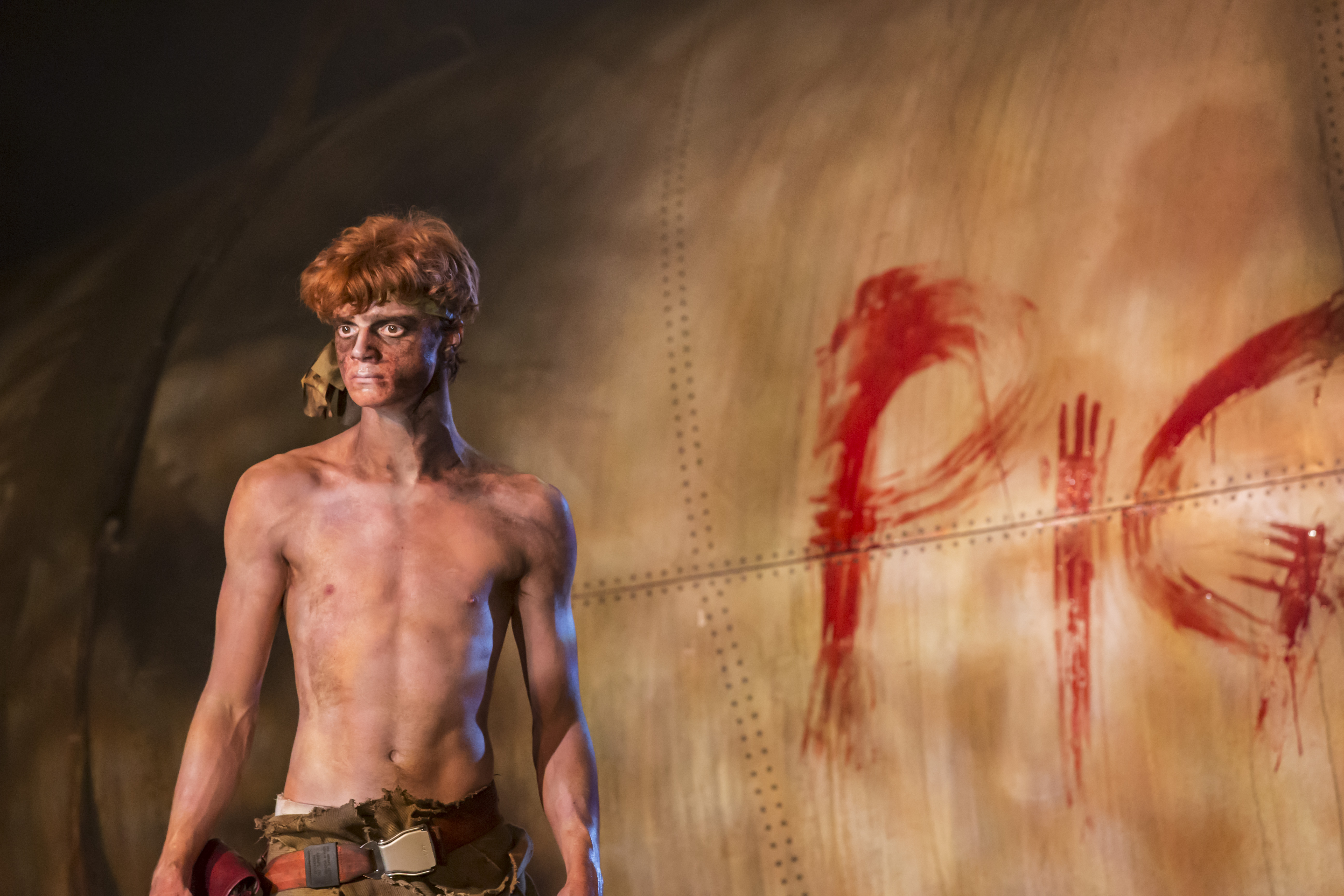 lord of the flies review