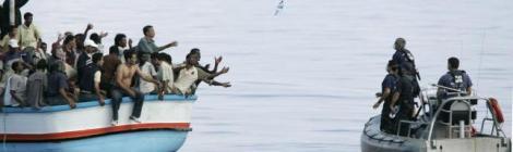 Photo: REUTERS/DARRIN ZAMMIT LUPI/FILES