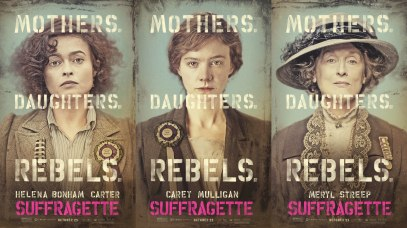 Mothers, Daughters, Rebels. Photo: Pathe