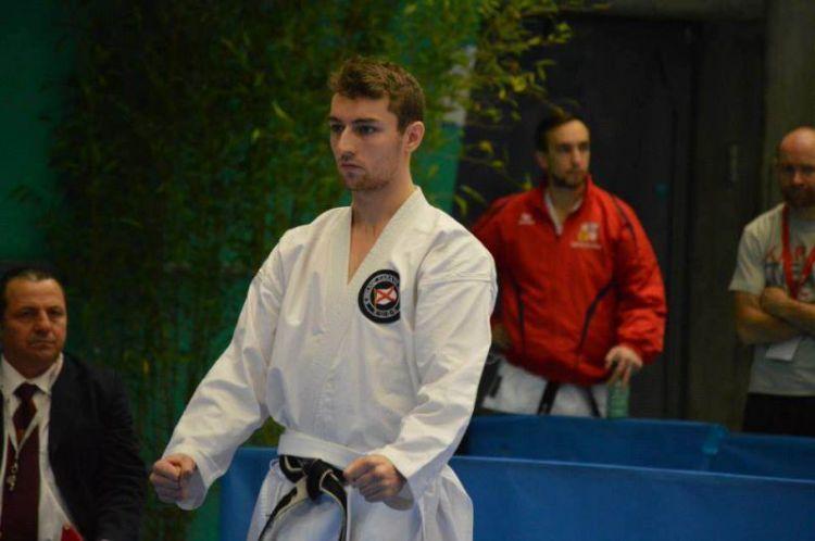 Photo: Zanshin Shotokan Karate