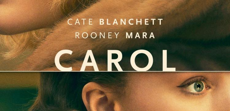 CATE POSTER