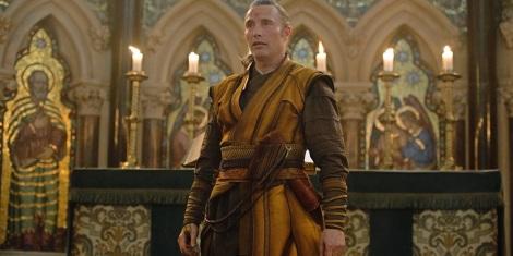 Doctor Strange Villain Kaecilius is a 'Man of Ideas' || Source: Screen Rant