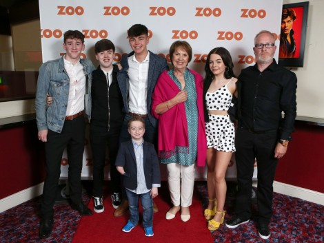 thumbnail_Zoo stars with Penelope Wilton and Colin McIvor
